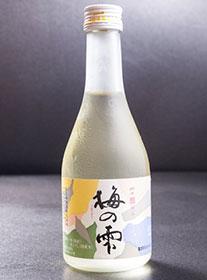 梅の雫(うめのしずく)大吟/水戸